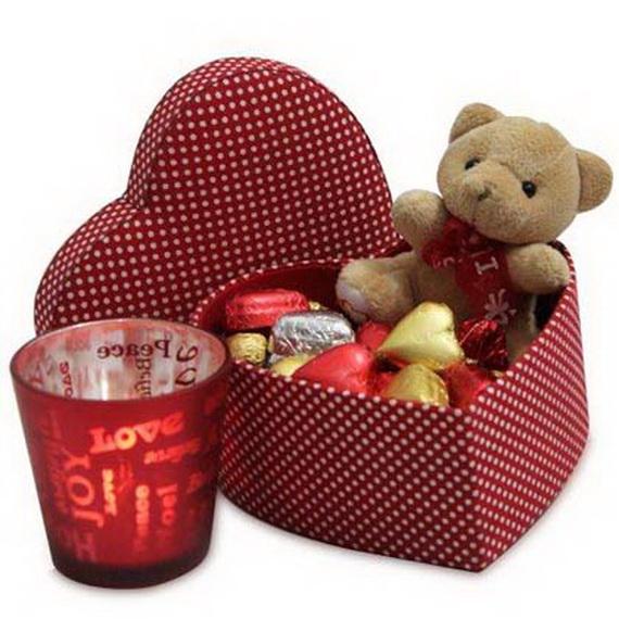 84 Cute Valentine's Gift Ideas