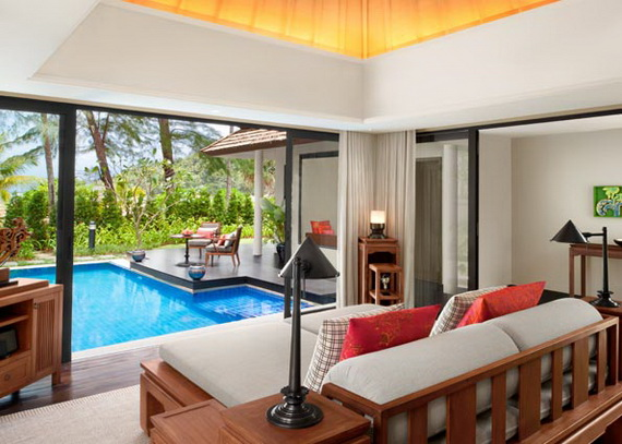 Anantara Phuket Layan Resort and Spa, Thailand _10