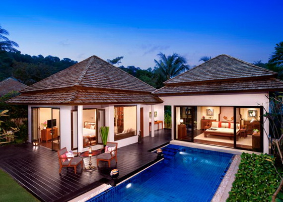 Anantara Phuket Layan Resort and Spa, Thailand _11