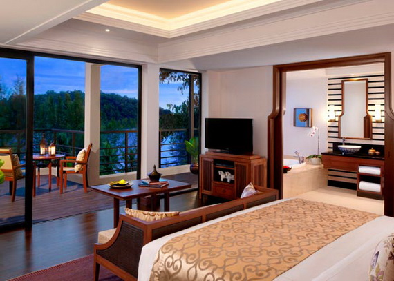 Anantara Phuket Layan Resort and Spa, Thailand _12