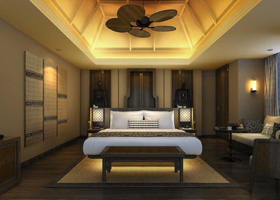 Anantara Phuket Layan Resort and Spa, Thailand _15