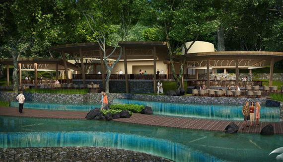 Andaz's latest luxury hotel, Peninsula Papagayo, Culebra, Costa Rica_04