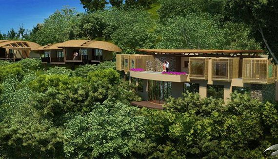 Andaz's latest luxury hotel, Peninsula Papagayo, Culebra, Costa Rica_09