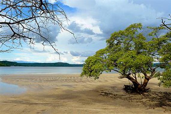 Andaz's latest luxury hotel, Peninsula Papagayo, Culebra, Costa Rica_18