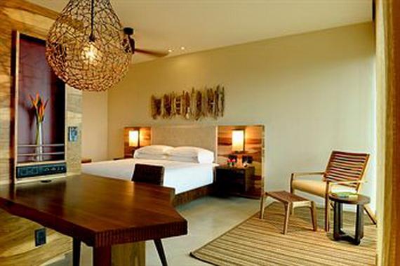 Andaz's latest luxury hotel, Peninsula Papagayo, Culebra, Costa Rica_21