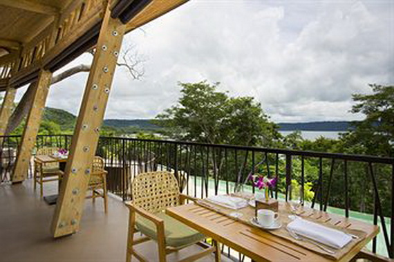 Andaz's latest luxury hotel, Peninsula Papagayo, Culebra, Costa Rica_25