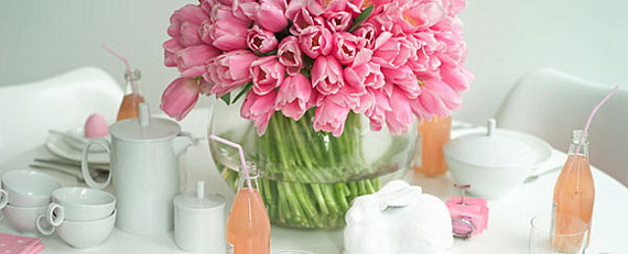 Creative Easter Centerpiece Ideas For Any Taste_29