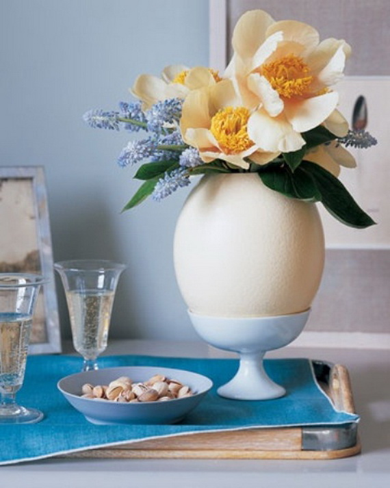 Creative Easter Centerpiece Ideas For Any Taste_60