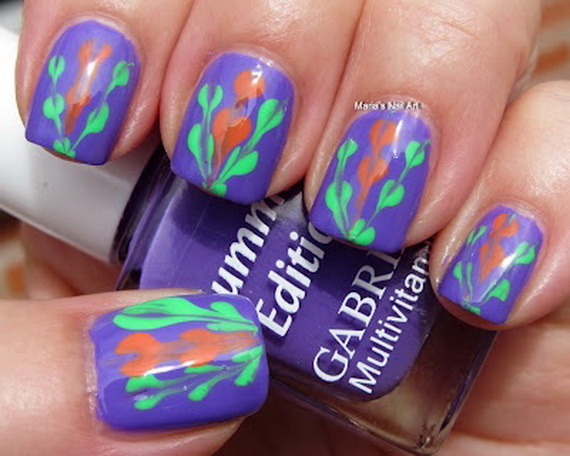 Creative Nail Art Designs for Valentine's Day 2014__43