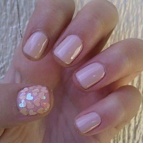 Creative Nail Art Designs for Valentine's Day 2014__53