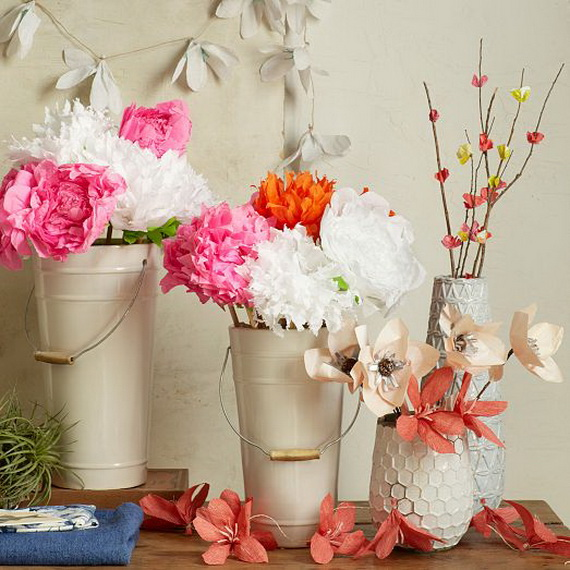 Creative Table Arrangements For A Welcoming Holiday _50