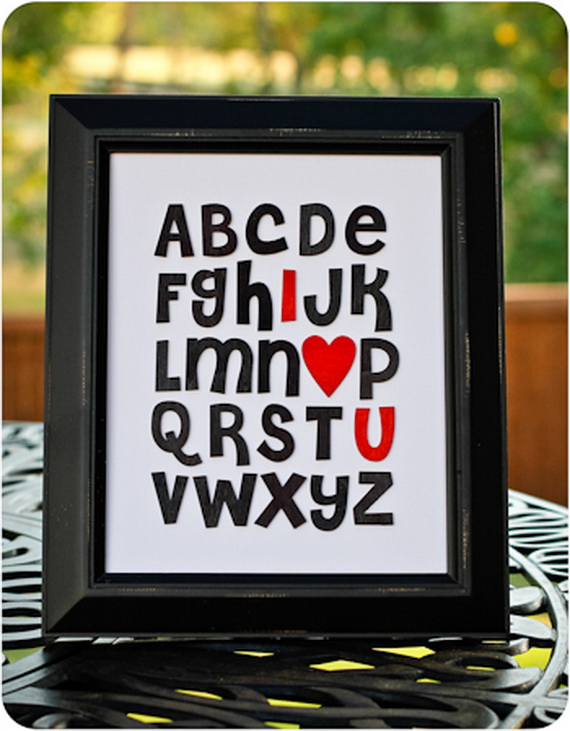 Cute and Easy DIY Valentine's Day Gift Ideas_02