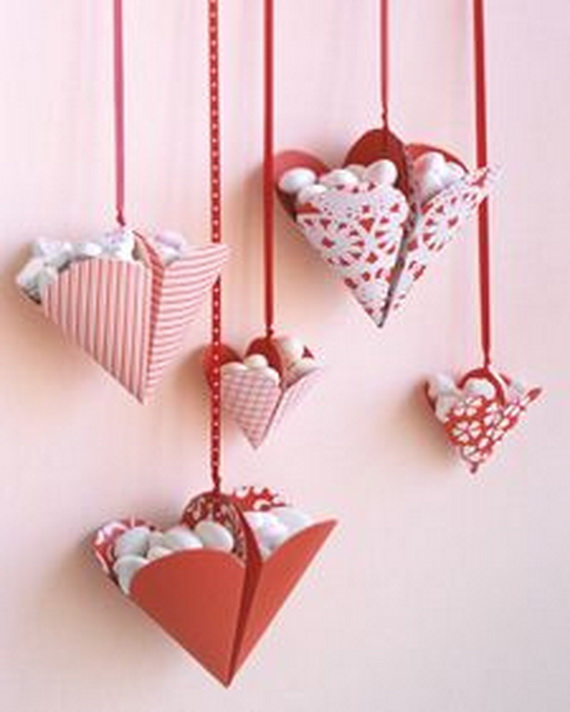 Cute and Easy DIY Valentine's Day Gift Ideas_24
