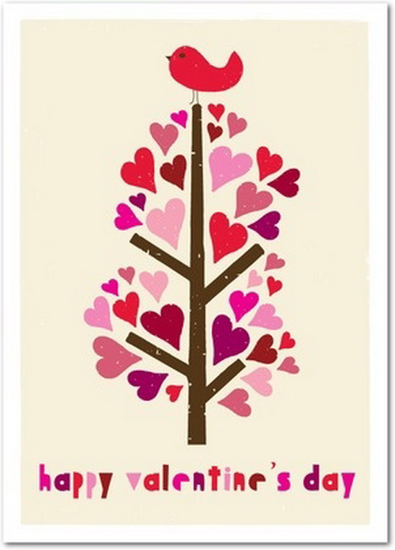 Cute and Easy DIY Valentine's Day Gift Ideas_28