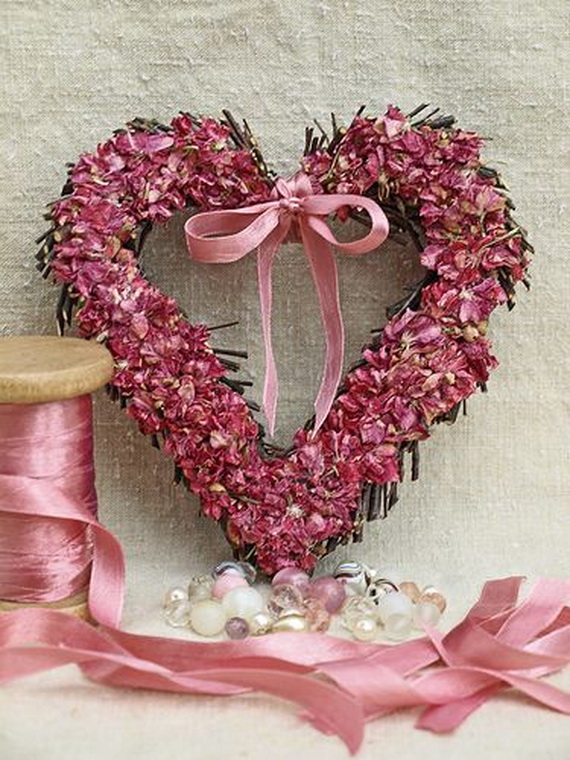 Cute and Easy DIY Valentine's Day Gift Ideas_41
