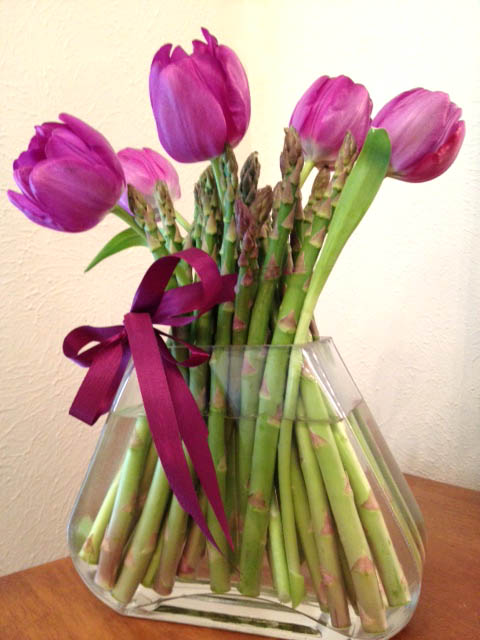 Flower Decoration Ideas For Valentine's Day_09