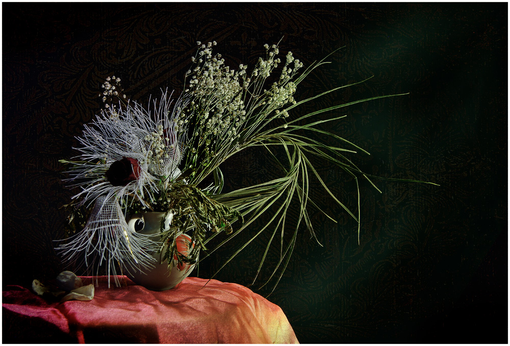Flower Decoration Ideas For Valentine's Day_11