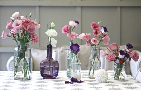 Flower Decoration Ideas For Valentine's Day_13