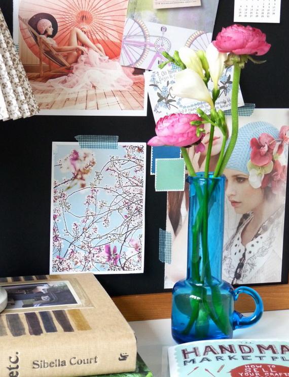 Flower Decoration Ideas For Valentine's Day_18