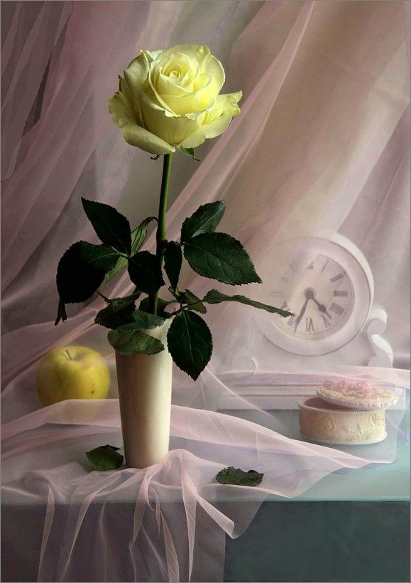 Flower Decoration Ideas For Valentine's Day_19