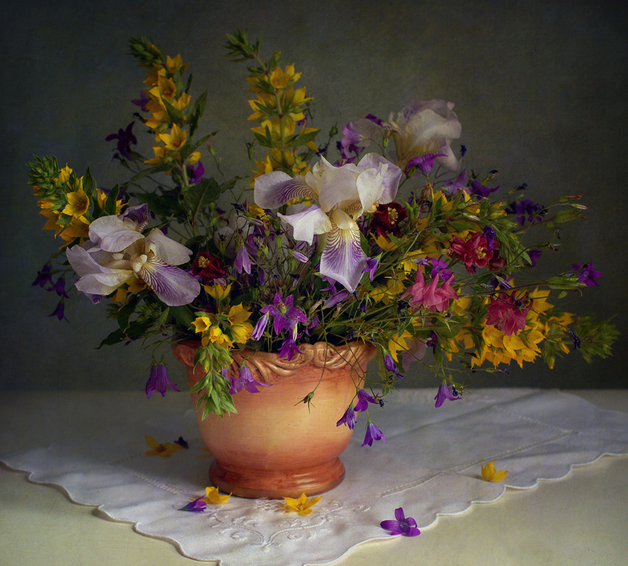 Flower Decoration Ideas For Valentine's Day_23