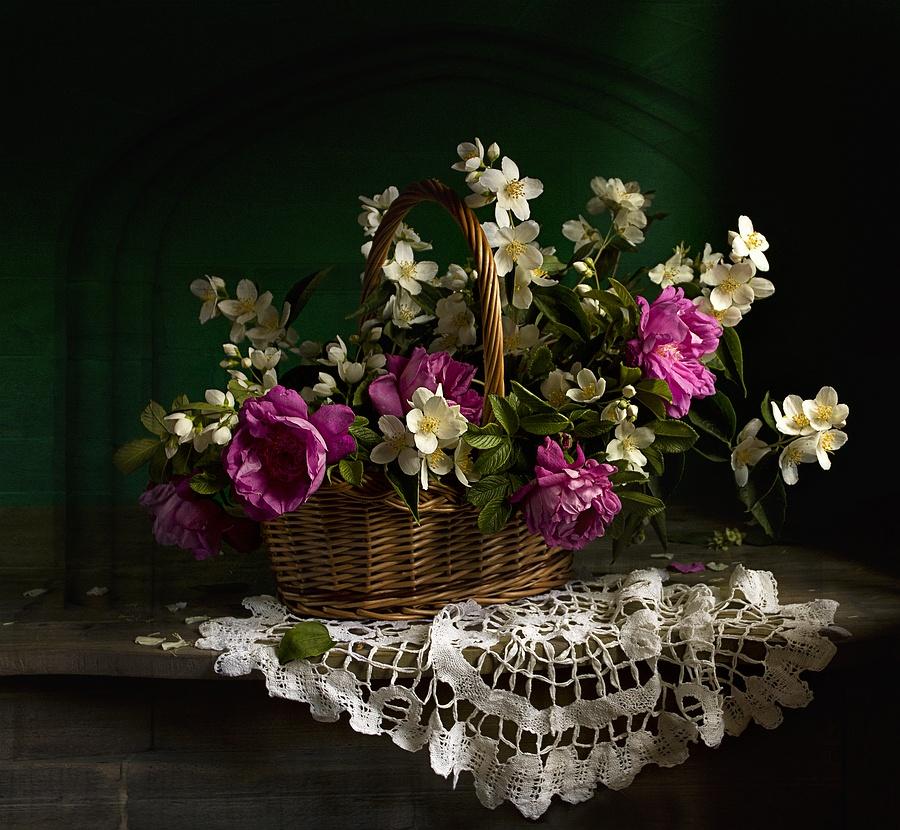 Flower Decoration Ideas For Valentine's Day_24