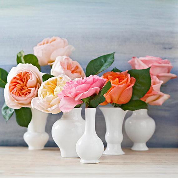 Flower Decoration Ideas For Valentine's Day_38