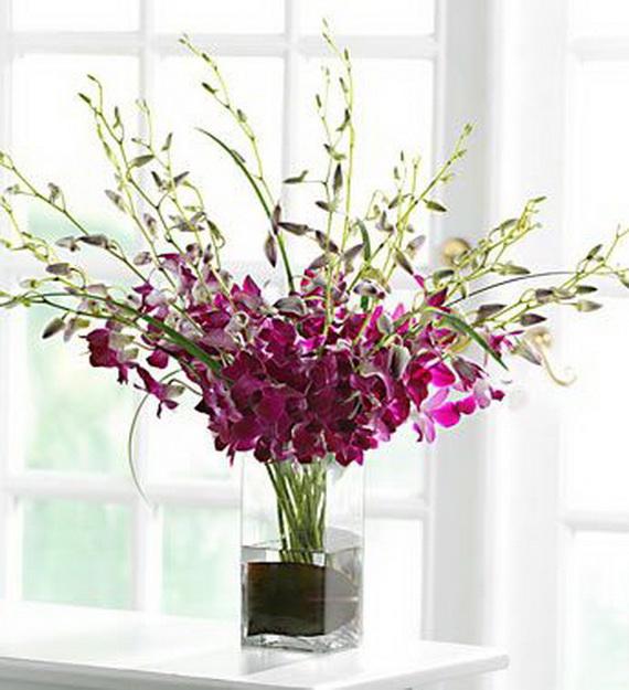 Flower Decoration Ideas For Valentine's Day_47