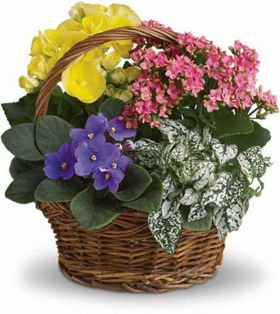 Flower Decoration Ideas For Valentine's Day_52