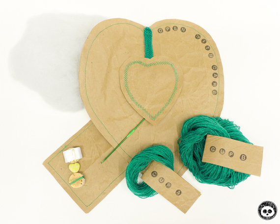 Green Valentine's Day Gift Ideas 2014- Eco-Friendly Presents _45