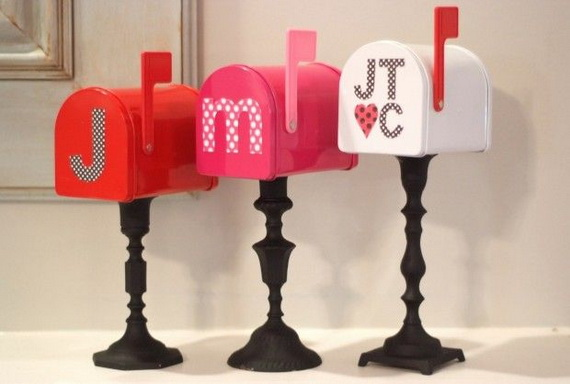 Handmade Valentine's Day Décor Ideas And Gifts_12