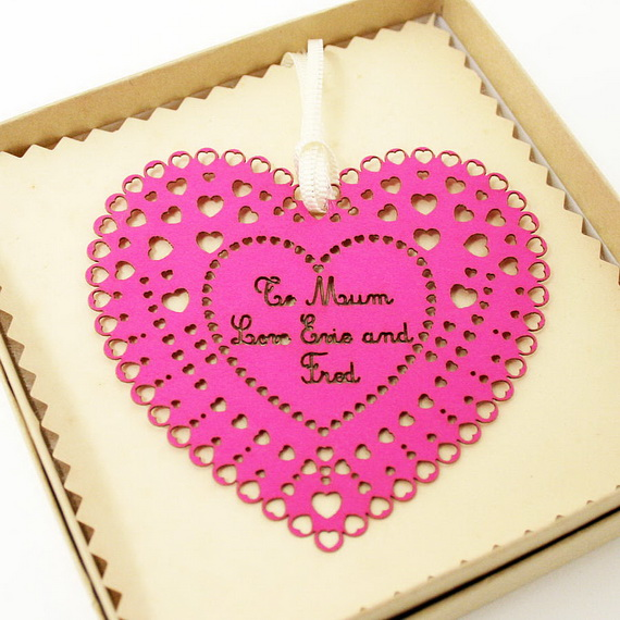 Handmade Valentine's Day Décor Ideas And Gifts_14