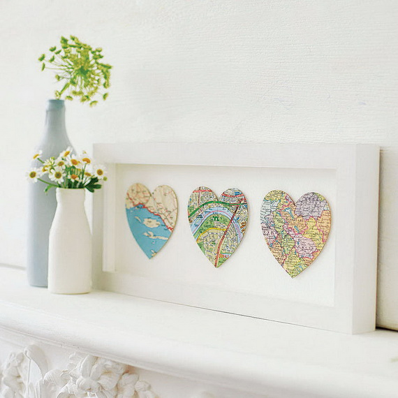 Handmade Valentine's Day Décor Ideas And Gifts_18