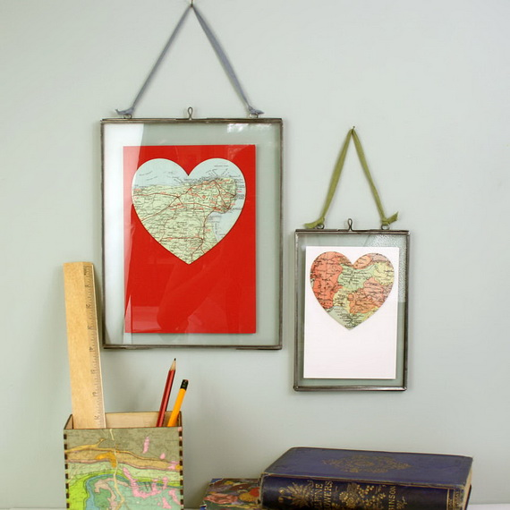 Handmade Valentine's Day Décor Ideas And Gifts_25