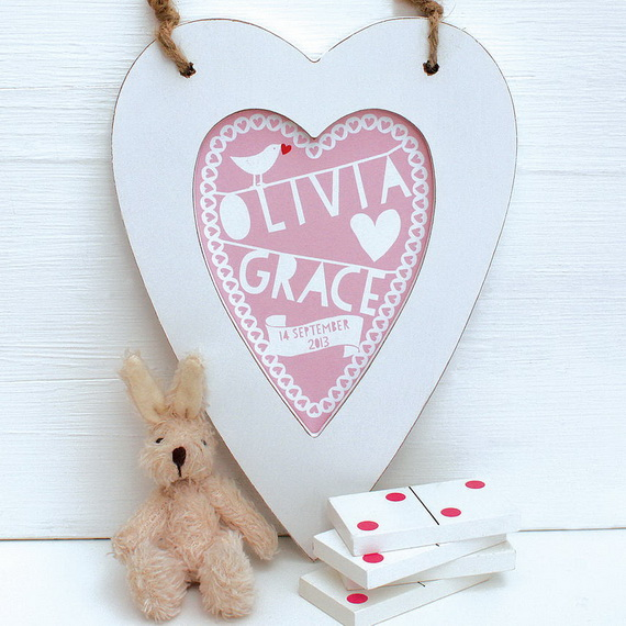 Handmade Valentine's Day Décor Ideas And Gifts_41
