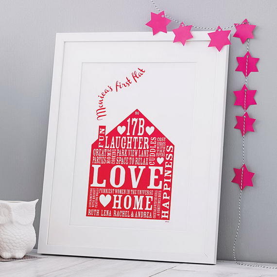Handmade Valentine's Day Décor Ideas And Gifts_42