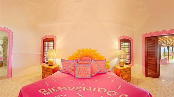 Las Alamandas , Mexico Introduces Valentine's Day _50