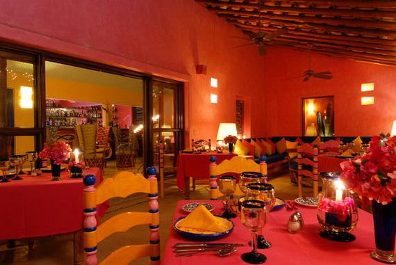 Las Alamandas , Mexico Introduces Valentine's Day _84