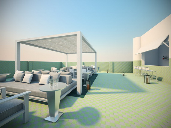 Metropolitan by Como, Miami Beach to Open in January_01