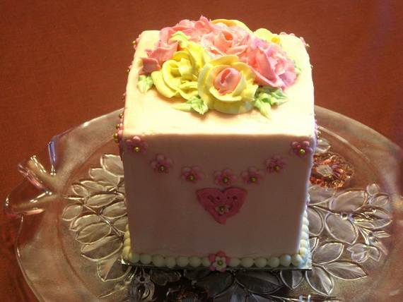 Mother S Day Cake Decoration Ideas : Fabulous Mothers day cake Decoration And Gift Ideas 2014 ...