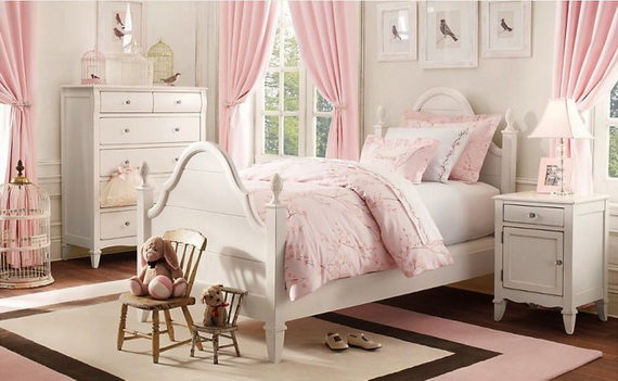 Pink Room Décor Ideas for Valentine's Day _3