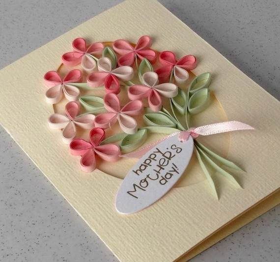 Mothers Day Ideas Crafts