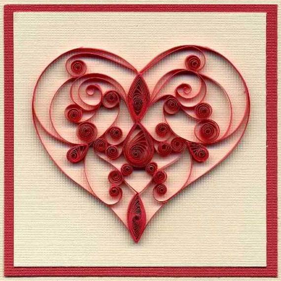 Quilled-Valentines-Day-Craft-Projects-and-Ideas-10