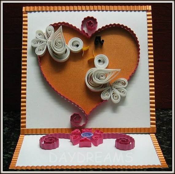 Quilled-Valentines-Day-Craft-Projects-and-Ideas-3