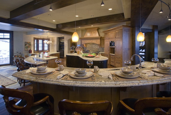 Ski Dream Home Deer Valley Resort - Park City Utah_03