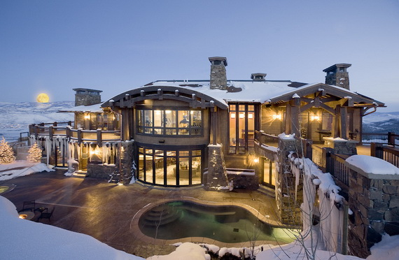 Ski Dream Home Deer Valley Resort - Park City Utah_05