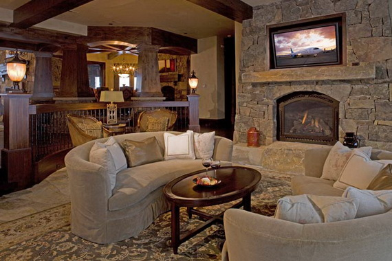 Ski Dream Home Deer Valley Resort - Park City Utah_09