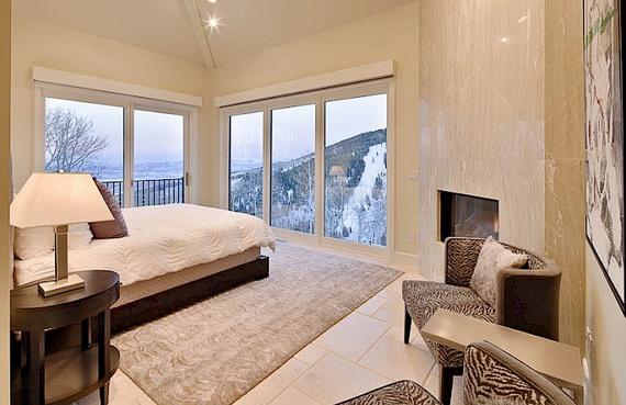 Sneak Peek- Sky Villa - Luxury Vacation Home at Canyons Resort, Utah _04