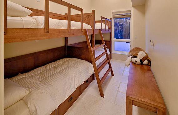 Sneak Peek- Sky Villa - Luxury Vacation Home at Canyons Resort, Utah _07