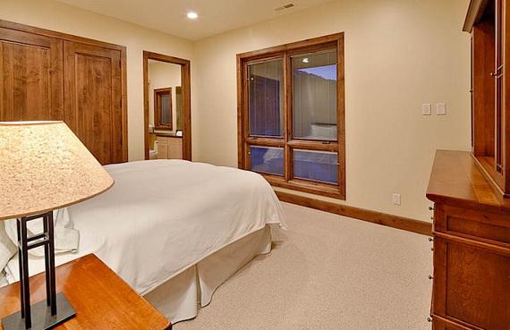 Sneak Peek- Sky Villa - Luxury Vacation Home at Canyons Resort, Utah _09
